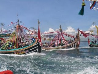 petik laut muncar banyuwangi jawa timur
