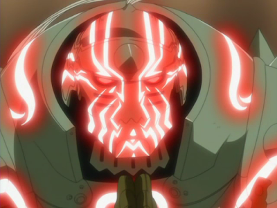 Lewy Land: On: Full Metal Alchemist (the anime)