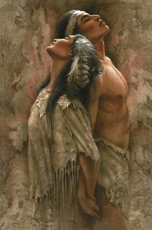 Indigena de totonicapan haciendo el amor
