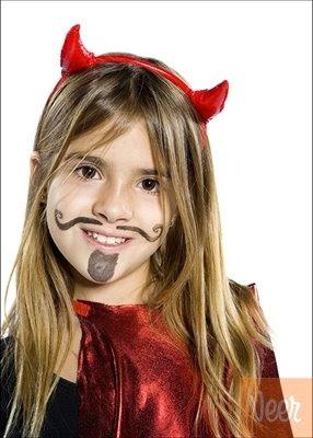 Disfraz Payaso Diabólico niño - Disfraces Halloween en 24h