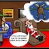 humor grafico   chistes Navidad