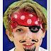 Ideas y fotos de maquillaje de pirata