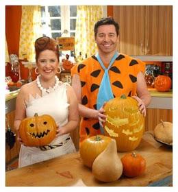 Todo halloween disfraces originales disfraz casero de - Disfraz picapiedra casero ...