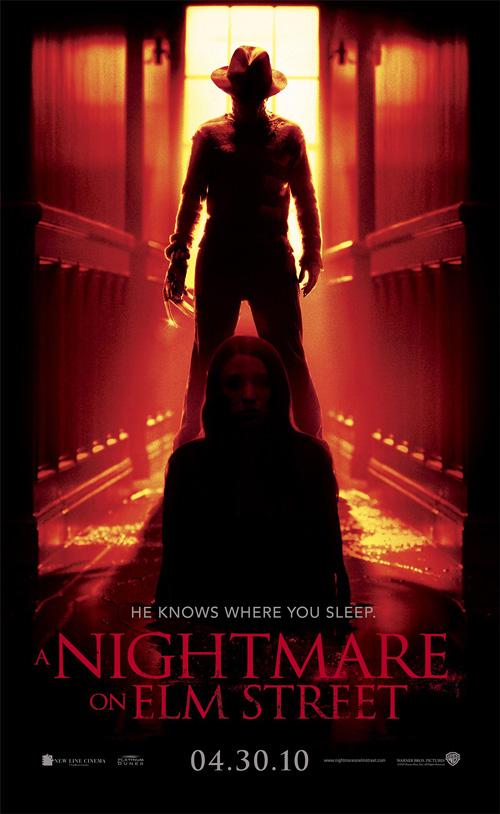 remake of the nightmare - photo #25