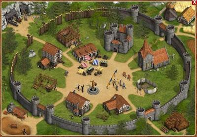 jogo Tribal Wars