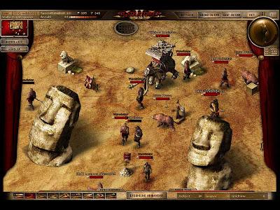 jogo Gladius 2