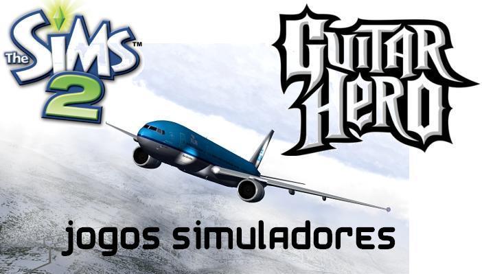 jogos simuladores games