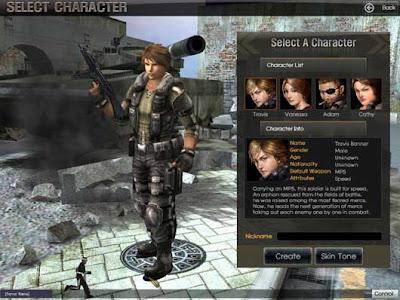 jogo Blackshot Online