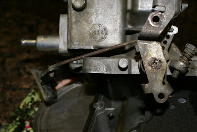 The Care and Feeding of Ponies: Carburetor common repairs