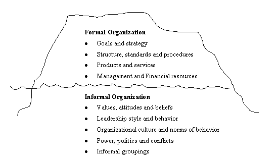 Organisation Development: Meaning, Characteristics and Objectives