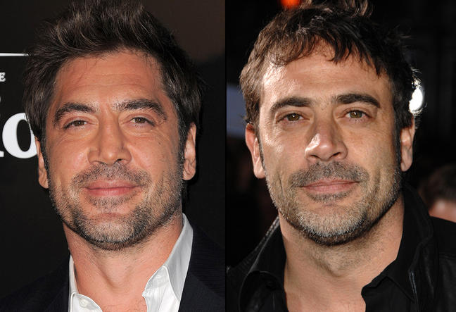 Eternal Life Diary: Breaking News : Stars Who Look Alike