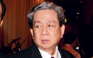 Budi Hartono dan Michael Hartono - 5 Orang Terkaya Indonesia 2011 - www.iniunik.web.id