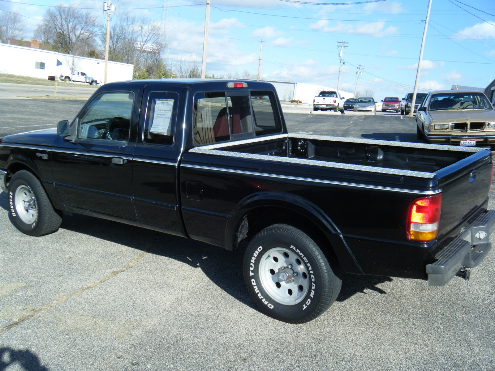 small resolution of 1994 ford ranger xlt