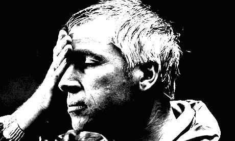 NPOWER SURGE: Poor Pardew | FootballFarrago