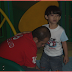 Playground at night?