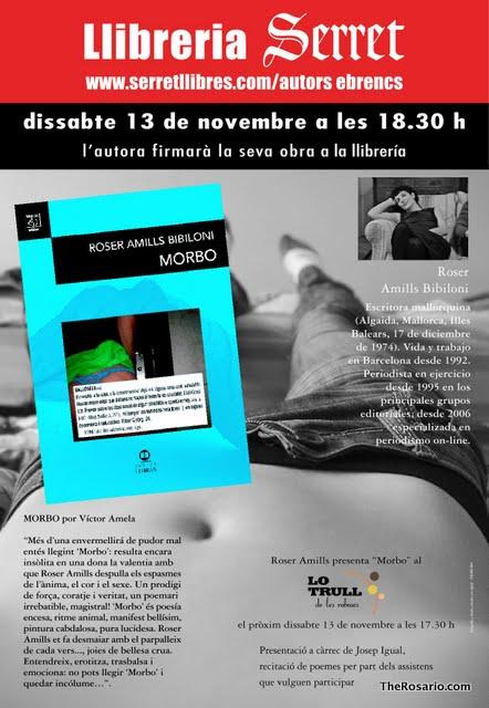 MORBO 13 de novembre Vall-de-roures
