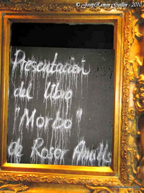 Videoclip Morbo en Barcelona