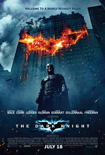 plakat dark knight