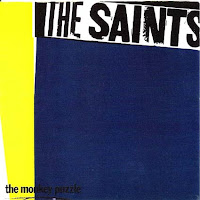 Wilfully Obscure The Saints The Monkey Puzzle 1981