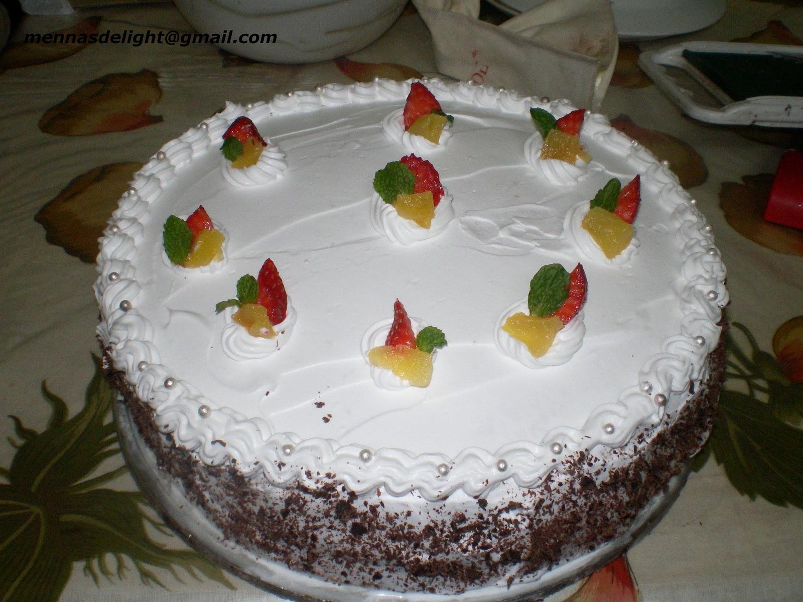 Cake Baking Classes In Trivandrum