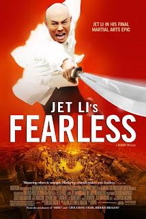 Fearless (2006) | Jet Li – Kung fu