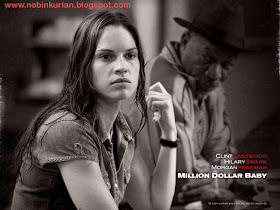 Must See Movies Million Dollar Baby 2004