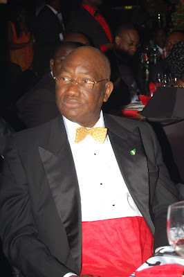 Mike Okhai Akhigbe dead