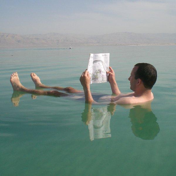 Dead Sea Natural Black Mud Mask
