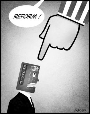 Fact Sheet: Reforms to Protect American Credit Card Holders