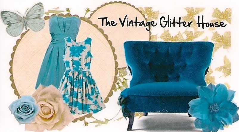 The Vintage Glitter House