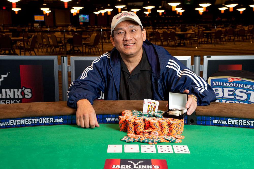 Pokerism et al: 06 06 10