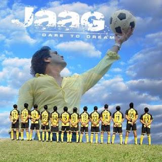Jaago bangla movie song