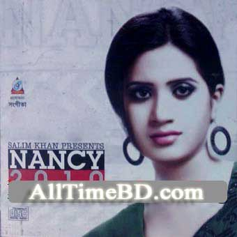 Nancy 2010 Eid Album- Nancy Bangla mp3 song free download