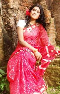 Tisha Bangladeshi Sexy girl