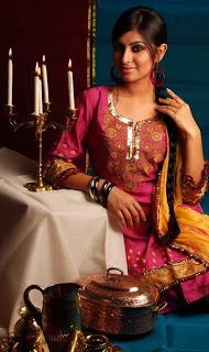 আনিকা কাবির শখ বাংলাদেশি মডেল