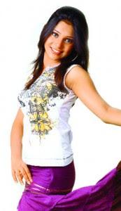 Bangladeshi top Model Nova