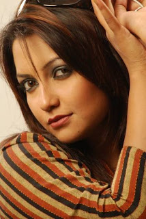 Nowshin Bangladeshi Sexy Model