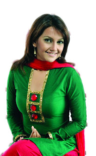 Nowshin Bangladeshi rj Sexy girl