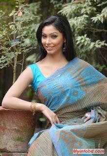 Bangladeshi Actress Nabila