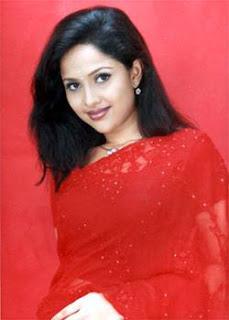 Model Nadia ahmed bangladesh