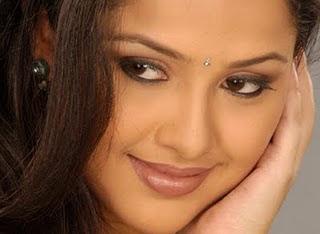 Bangladeshi Model Nadia