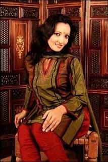 Rumana Malik Munmun  Bangladeshi Model