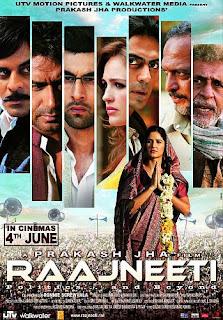 Raajneeti 2010 Bollywood Movie  free download link