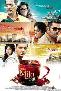Tum Milo Toh Sahi hindi movie