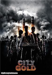 City Of Gold hindi movie