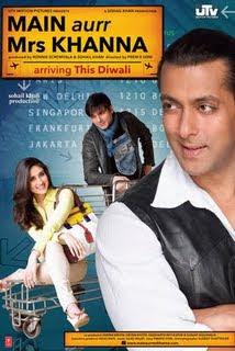 Main Aur Mrs Khanna Hindi movie 2009