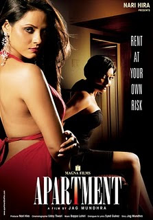 Apartment 2010 Hindi movie song free download links