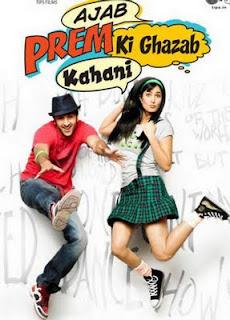 Ajab Prem Ki Ghazab Kahani hindi movie 2009 song