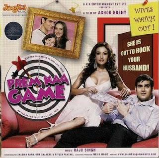 Prem Kaa Game 2010 hindi movie song free download