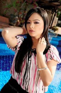 Mounita Khan Ishana bangladeshi beautiful model Actress